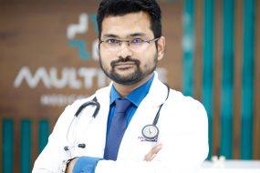 DR. MUHAMMED SHAFI P.S