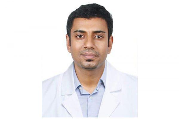 Dr UNNI MOHAN