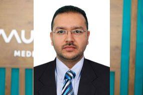 DR ABDULLA