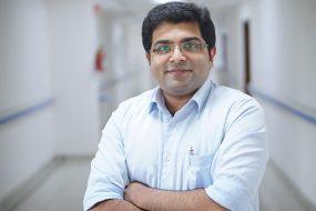 Dr. Jathin Sam