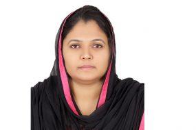 Dr. Moona Ashik