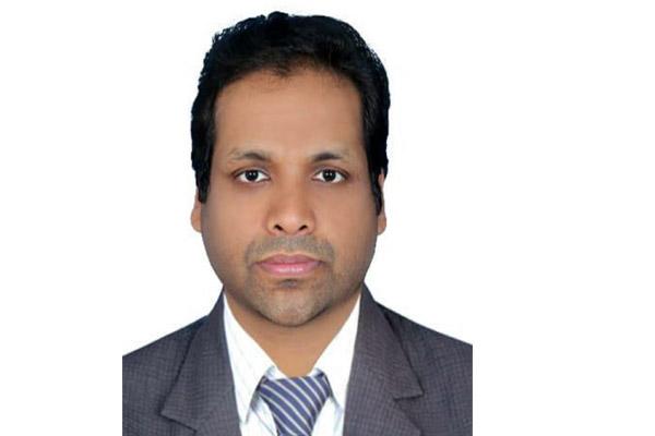 Dr. Mustafa Nabeel Moosa