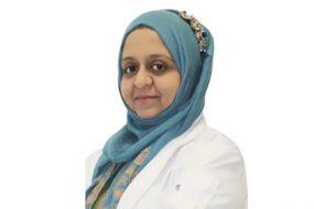 Dr. Saba Junaid